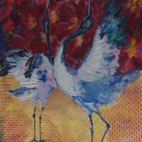 Canvas,oil, 30х25, 2013