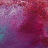 Acrylic on Canvas, 2013, 60x90