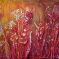 Acrylic on Canvas, 2013, 80x120